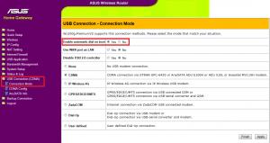 Koppel firmware Asus WL-500gP V2